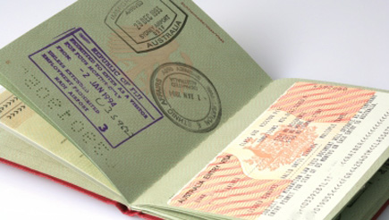 PIA Protected In Africa Reisevorbereitung Visum Pass Reiseplan